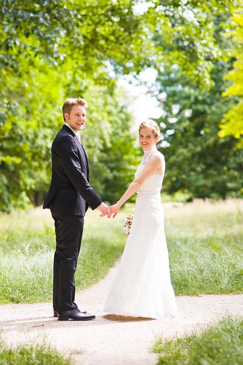Hochzeit Mannheim