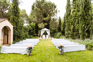 Hochzeitslocation Pfalz Morrhof