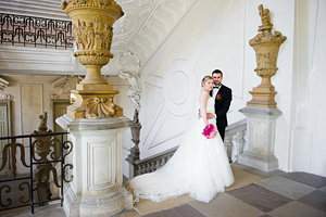 Hochzeitslocation Stuttgart Schloss Ludwigsburg